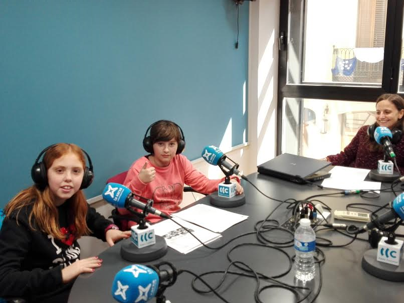 Ràdio Martina i Marina